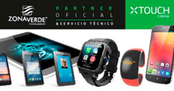 La red de franquicias Zona Verde Consumibles se convierte en Partner Tecnológico de XTouch