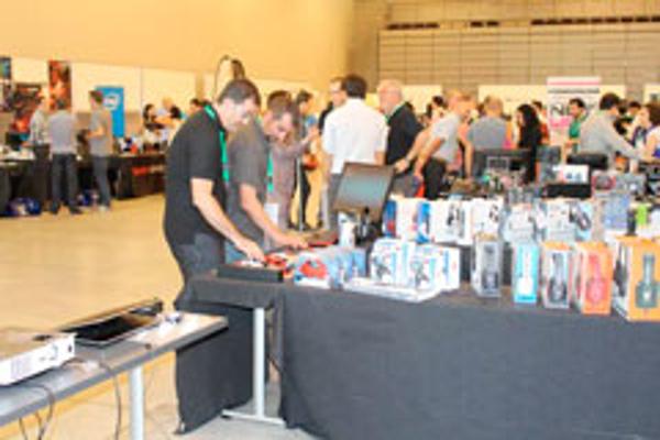 La red de franquicias PCBOX reúne a un centenar de franquiciados en su XVIII convención anual