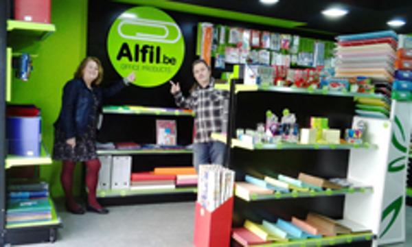 Alfil abre una nueva franquicia en Aranjuez