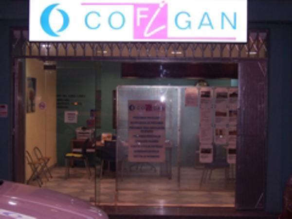 Franquicias Cofigan inaugura su nueva oficina en Ontinyent