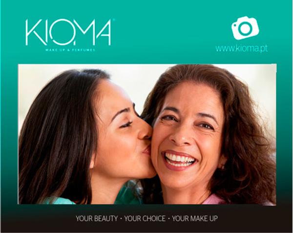 Las franquicias kioma se vuelcan con el d a de la madre - Franquicias de fotografia ...
