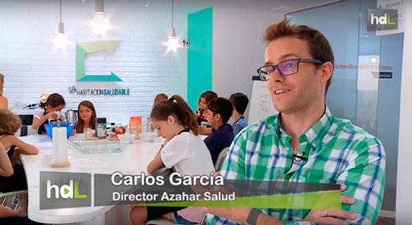 La franquicia de clínicas Azahar Salud hace un balance