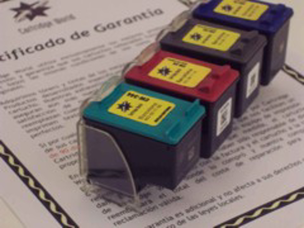 La cadena de franquicias Cartridge World estrena su nueva página web