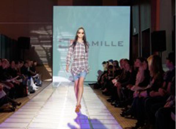 Camille Camisas concluye con éxito su presencia en la Feria de Moda de Tokyo