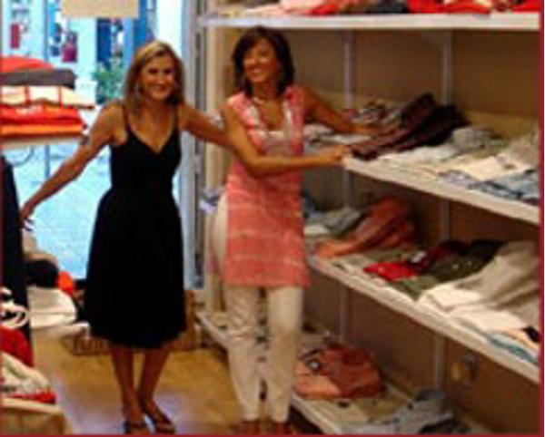 Fashion Outlet presenta su Plan de Expansión de franquicias para el 2007