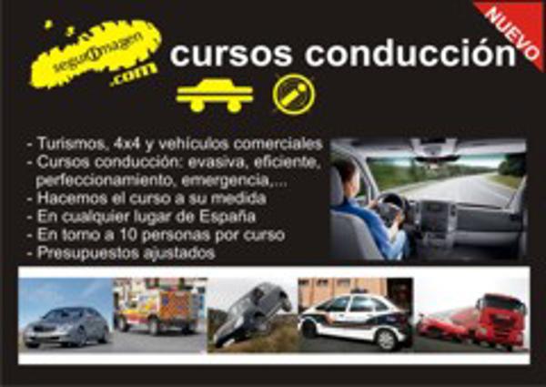 Segurimagen, realiza cursos de conducción a sus clientes
