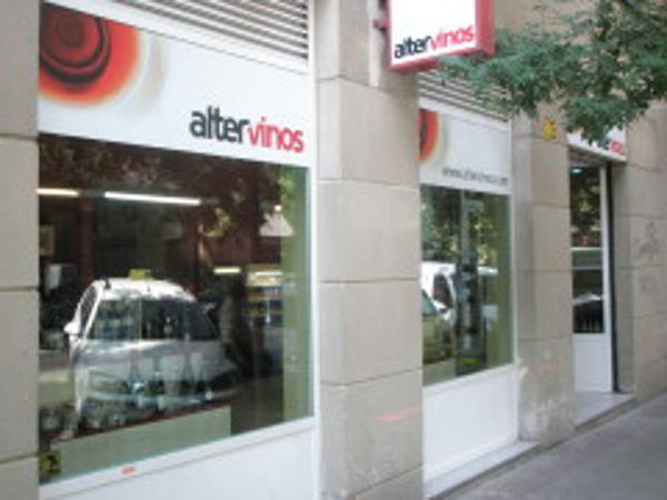 Altervinos ha inaugurado dos franquicias en Madrid en los últimos 3 meses