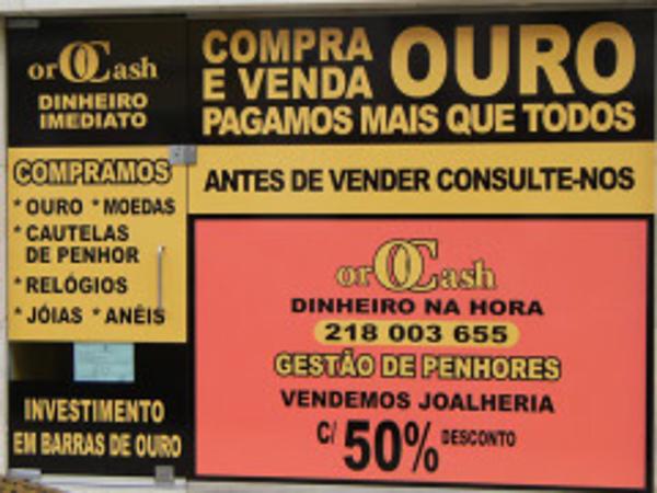 La franquicia Orocash-Orobank contin�a liderando el sector
