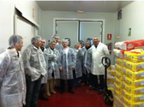 La central de franquicias La Mafia celebró su convención semestral de cocina
