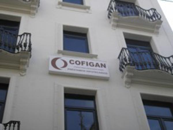Franquicia Cofigan. Condiciones especiales para aperturas en Mayo