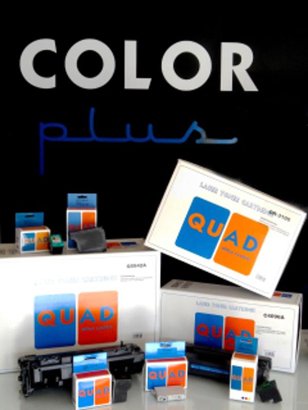 Precio sin descuidar la calidad en la franquicia Color Plus
