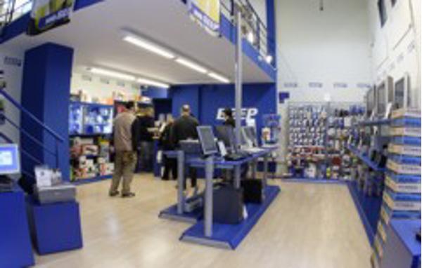 Franquicias BEEP activa el servicio BEEP Profesionales en todas sus tiendas