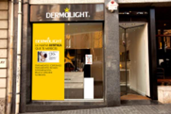 Dermolight lanza su plan de expansión en España a través de la franquicia