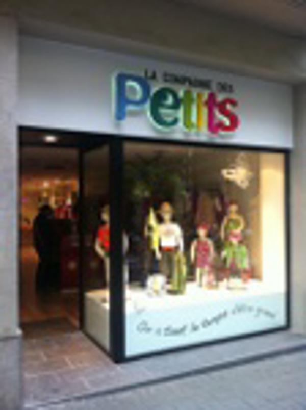 La Compagnie des Petits abrirá nuevas franquicias con la nueva colección