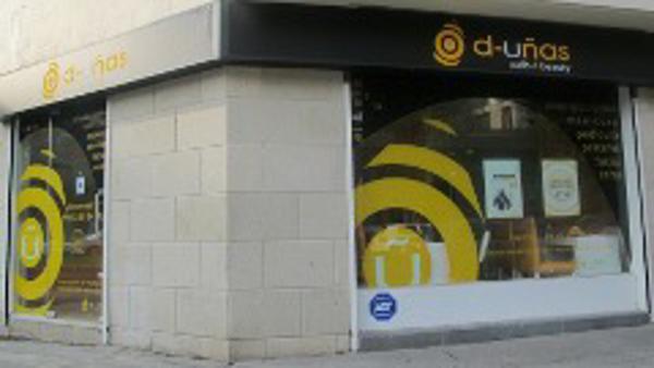 La franquicia D-Uñas expone en México su concepto de negocio