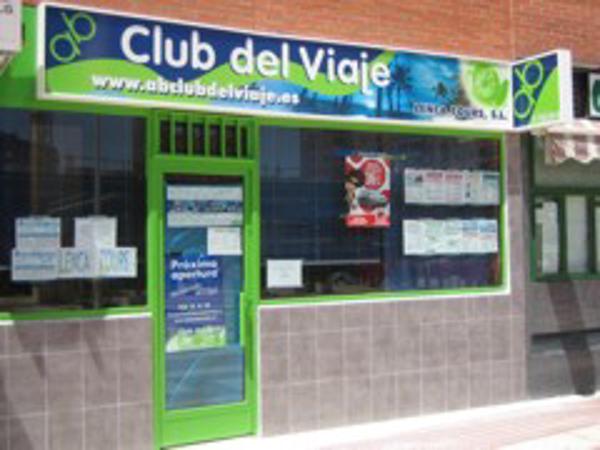 La franquicia ab Club del Viaje continua su crecimiento