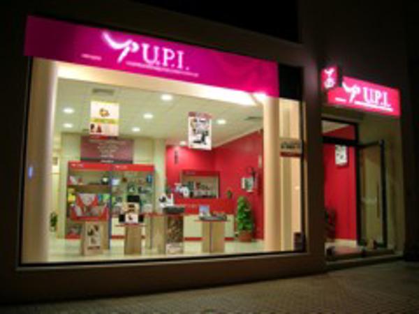 Franquicias Tiendas UPI. Jornadas Formativas