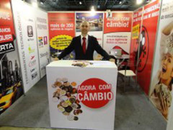 La V Feria de Franquicia de Río de Janeiro contará con la presencia de Almeida Viajes