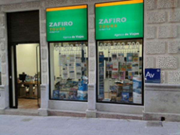 Inauguración de 3 nuevas franquicias de Zafiro Tours