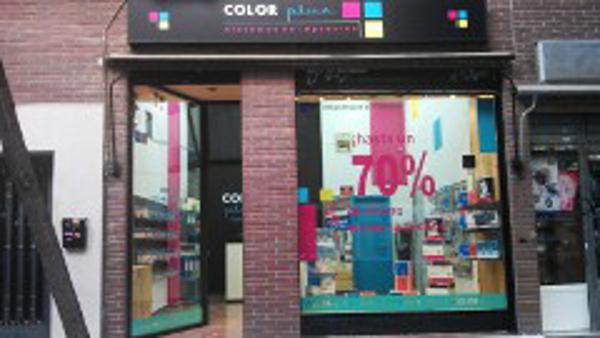 Color Plus Vallecas abre las puertas de su franquicia al público