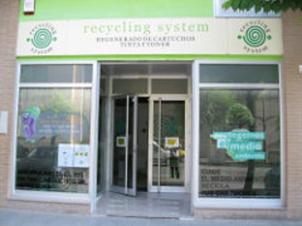 Recycling System prepará la apertura de una nueva franquicia en Logroño