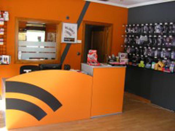 Nueva apertura de la franquicia Tecnyshop en Baza, Granada