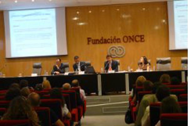 Participación de la franquicia CE Consulting en una jornada formativa en Madrid