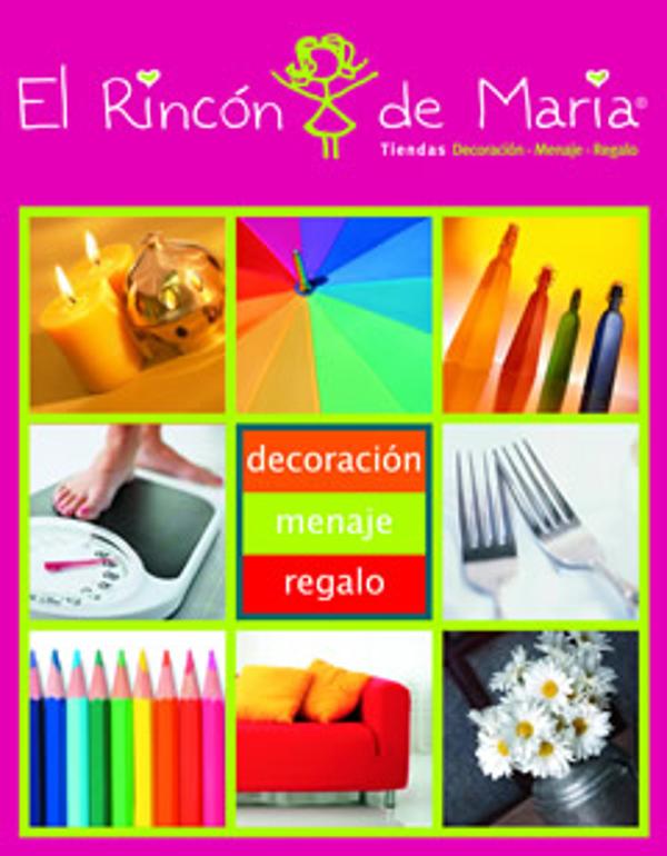 Las franquicias El Rincón de María instala y apertura 4 tiendas al mes