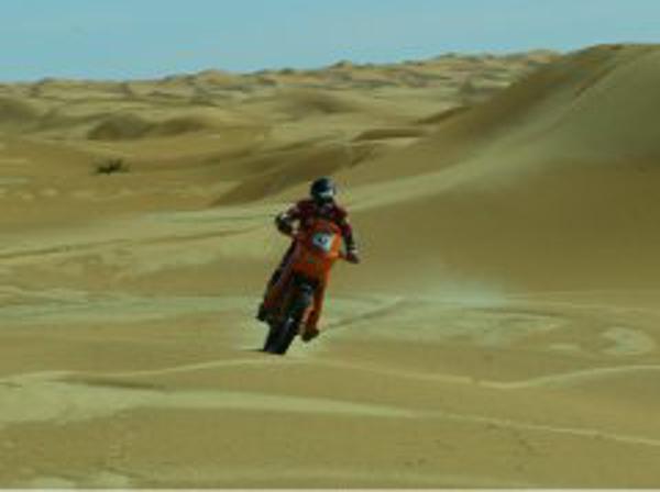 Apoyo de la franquicia Frucosol al deporte de rally de alta competición