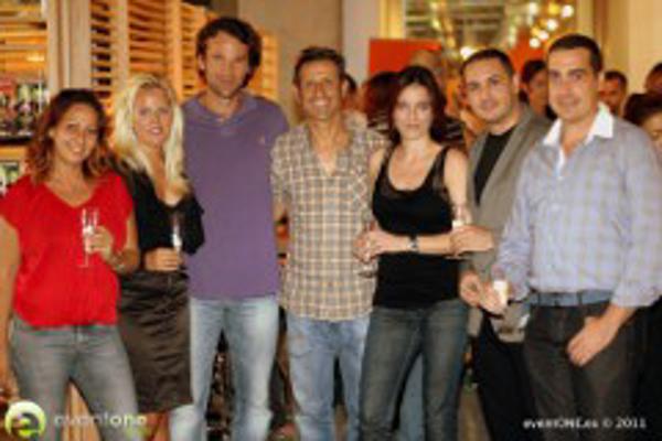 Seven Secrets inaugura una franquicia en el club Profitness Palma de Mallorca
