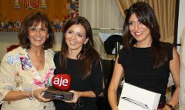 Reconocimiento 2011 a la trayectoria empresaria de la franquicia D-Beauty Group