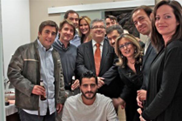 Abanolia inaugura nueva franquicia en la zona norte de Madrid
