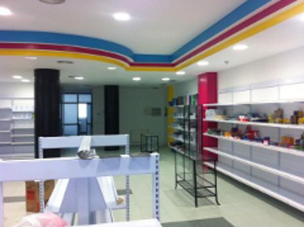Apertura en Logroño de una nueva franquicia Color Plus