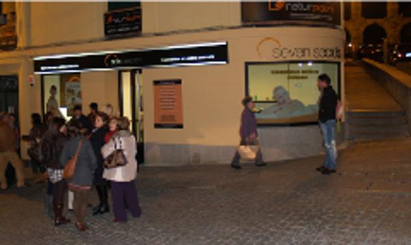 Nueva franquicia en Segovia de Seven Secrets
