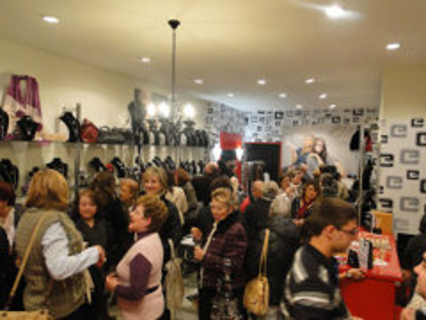 Nueva apertura de la franquicia Igual en Alcañiz