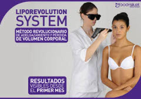 Conoce el nuevo m�todo Liporevolution System de la franquicia Bodysiluet