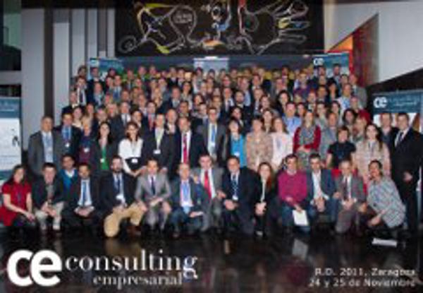 Éxito del XVI Congreso anual de oficinas de la franquicia CE Consulting Empresarial