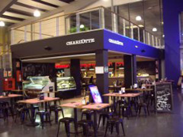 Nueva apertura de la franquicia Charlotte en Granada