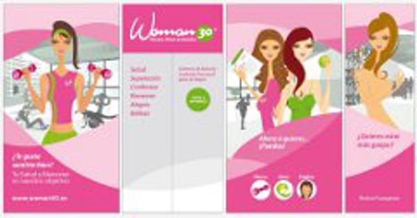 Innovación en belleza con la franquicia Woman 30