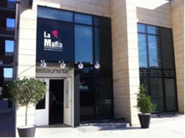 Segunda franquicia de La Mafia se sienta a la mesa en Sevilla