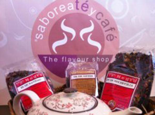 Disfruta esta Navidad con la franquicia Saboreaté y Café