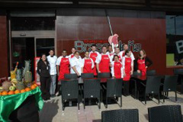 Brasayleña abre dos nuevas  franquicias en Murcia y Valencia