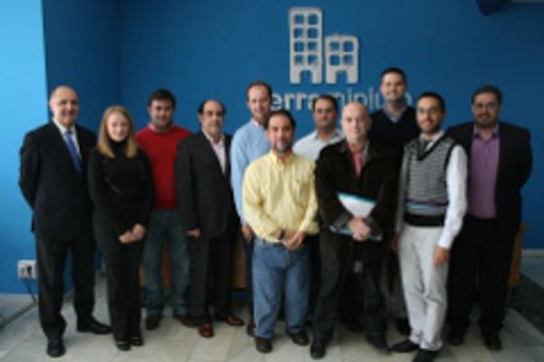 Cinco nuevos administradores de la franquicia Terraminium