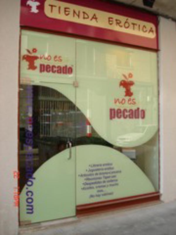 No Es Pecado, cadena de franquicias de tiendas eróticas, llega a Girona