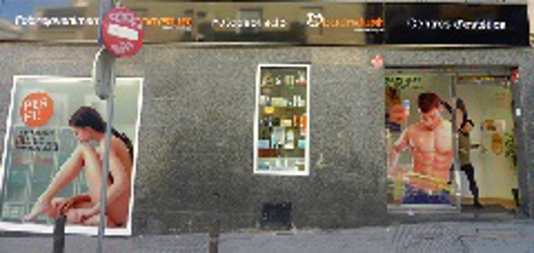 Bodysiluet abre nueva franquicia en Castelldefels (Barcelona)