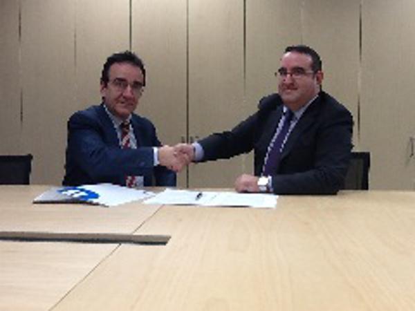 Acuerdo entre Interdomicilio y Banco Sabadell para financiaci�n de franquici