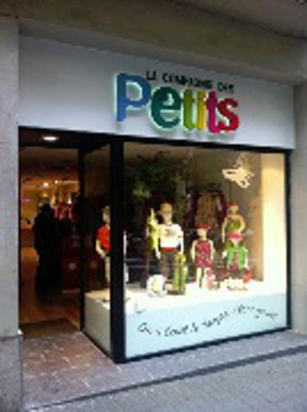 La franquicia La Compagnie des Petits ha fortalecido durante el 2011 su presencia en España