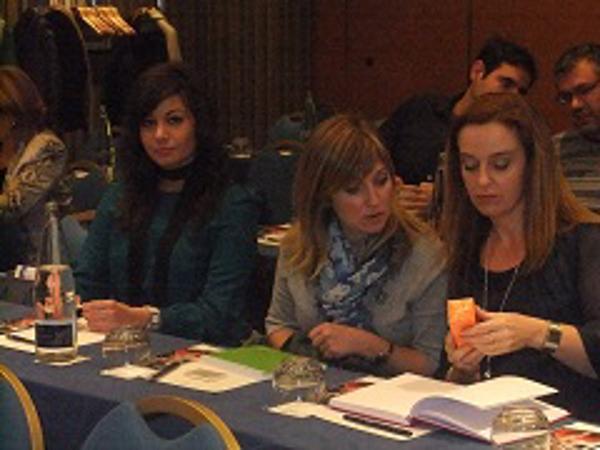 Simposium de formación de las doctoras de la franquicia Clinica Sacher