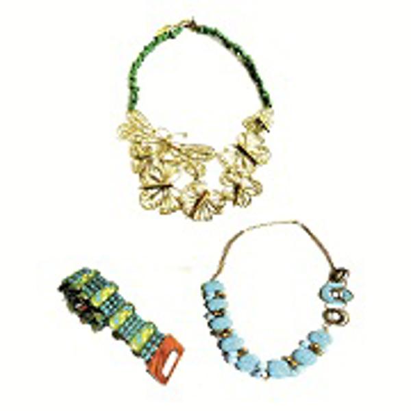 Tendencias en moda para el 2012 de la franquicia Bijou Siglo XXI