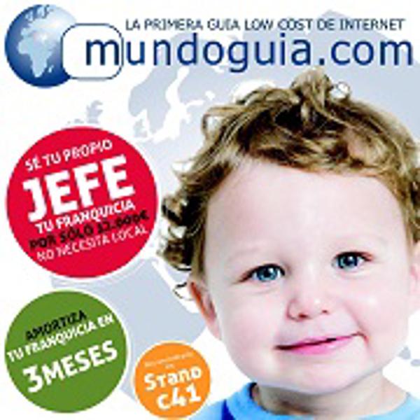 Exporeclam 2012 contará con la presencia de la franquicia Mundoguia